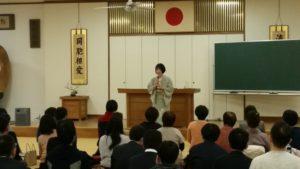 【講演】ガン生還者に学ぶ 9周年記念よくなる講演会@長崎