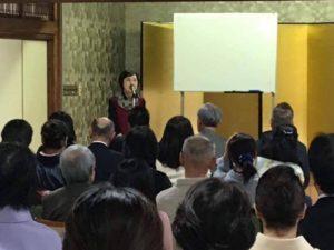 【NHKラジオ】「日本列島夕方ラジオ」♪ 令和元年6月18日17時05分スタート!白駒妃登美 「九州・沖縄歴史散歩」のコーナーは、17時40分くらいからです♪(東京か福岡のR1を選択してください♪)