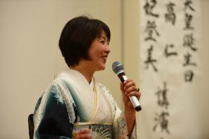 【NHKラジオ】「日本列島夕方ラジオ」♪ 17時05分スタート!白駒妃登美